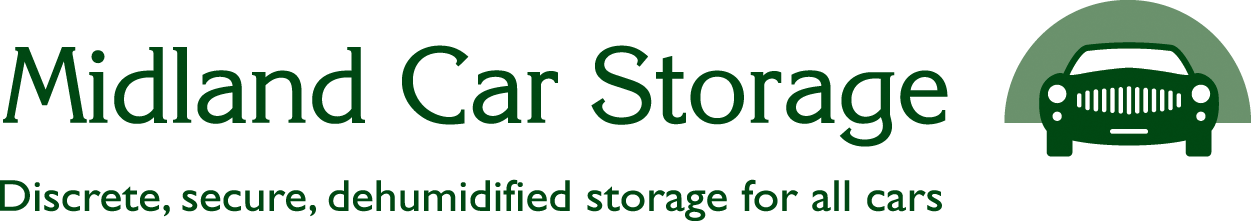 Midland Car Storage Discrete secure dehumidifed car storage in Worcester, Worcestershire, West Midlands